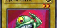 Ojama Green