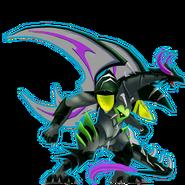 Darkus Evo PhantomDharak
