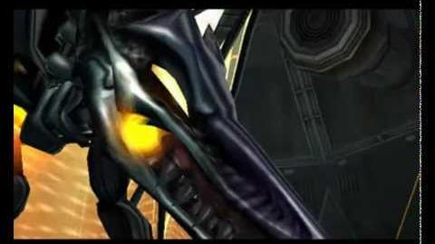 Metroid Metal Ridley's Theme Extended
