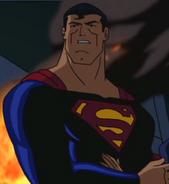 Kal-El Superman Doomsday