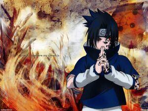 Sasuke -