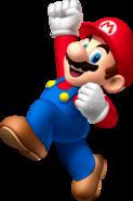 Mario Artwork - Mario Party Island Tour