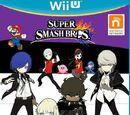 Super Smash Bros Soul Bound