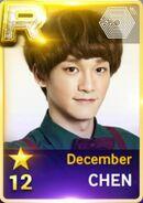 Chen R Card