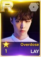 Overdose Lay