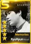 Kyunhyun Memories