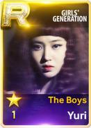 The Boys Yuri