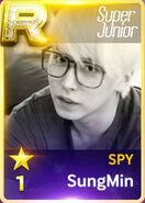 Sungmin SPY R