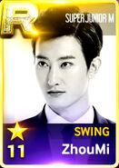 Swing zhoumi