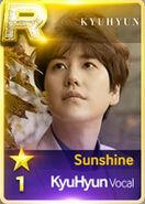 Kyu Sunshine V