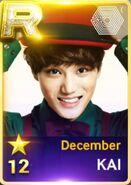 Kai December