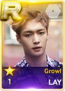 Growl Lay