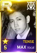 Max Tense V R