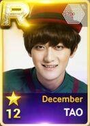 Tao R Card