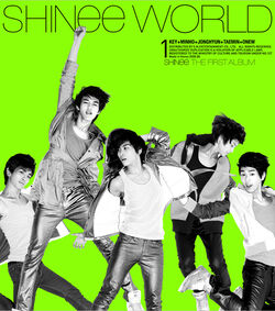 SHINee World