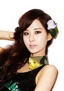 Twinkle Seohyun