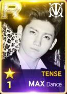 Max Tense D R