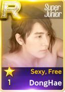 SFS Donghae R