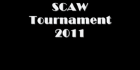 2011 SCAW Tournament