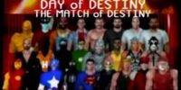 Match of Destiny