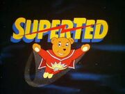 Superted Title card