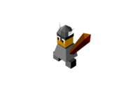 Bardur warrior