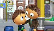 Whyatt and Jack (The City Mouse and Country Mouse Ending 014)