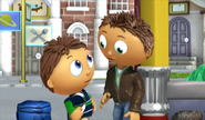 Whyatt and Jack (The City Mouse and Country Mouse Ending 015)