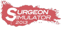 Surgeon Simulator 2013 (Prototype)