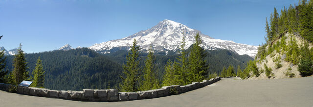 File:Mount Rainier panorama 3.jpg