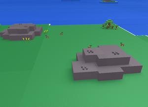Farmer's Island