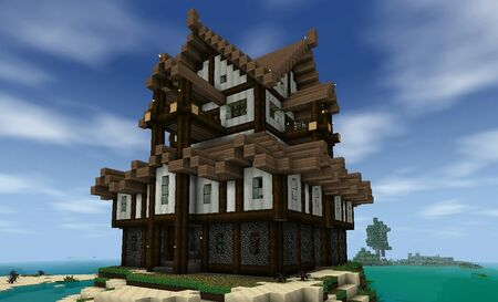 Chalet House