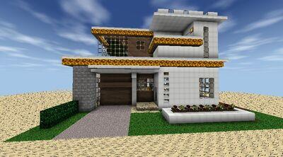 Mod House1 ft