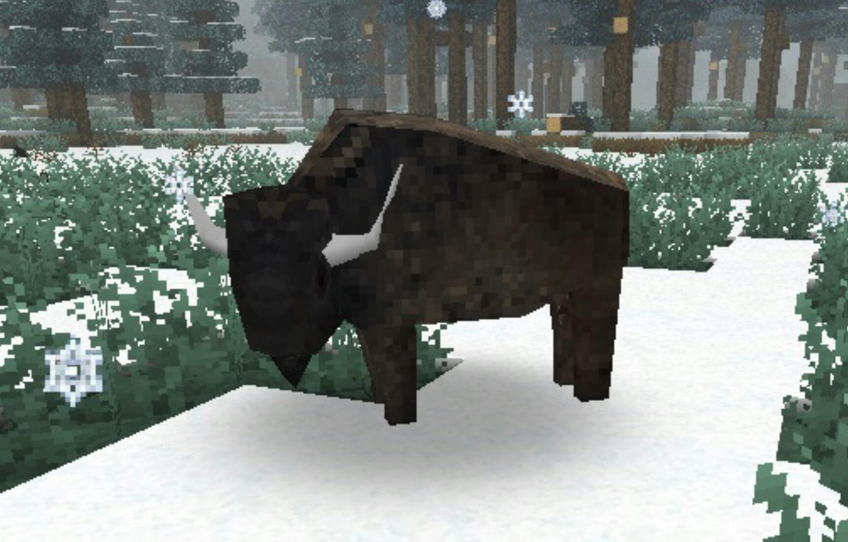Bison Survivalcraft Wiki Fandom Powered By Wikia