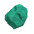 Malachite Chunk icon