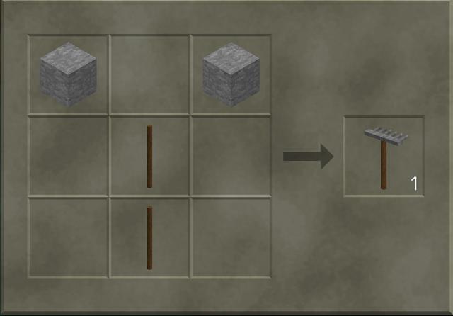File:Stone Rake craft.png
