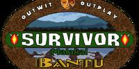 Survivor: Bantu