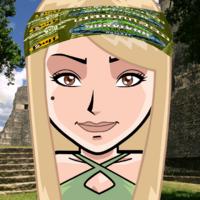 TikalMarie