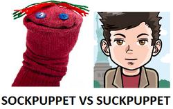 Suckpuppet