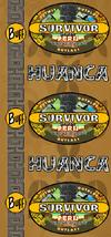 Huanca Buff