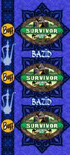 Bazid Tribe Buff