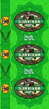 Idir Tribe Buff
