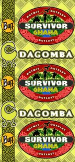Dagomba Buff