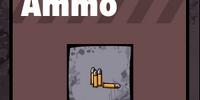 .22 Cal Ammo