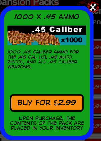 File:1000 x .45 Ammo