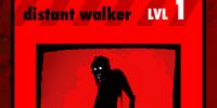 Distant Walker