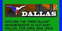 City Pass - Dallas