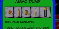 Ammo Dump