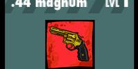 .44 Magnum (Gold)