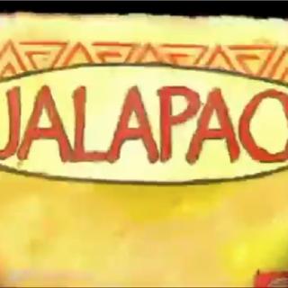 Jalapao's intro shot.